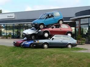 Parkeer probleem